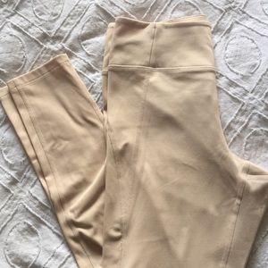 girlfriend collective Pants - Girlfriend Collective mid rise legging small
